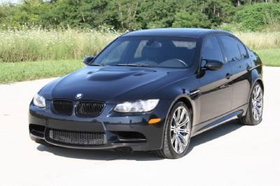 2008 BMW 3 Series M3