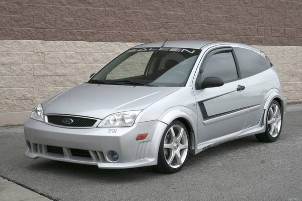 2005 Ford Focus Saleen S121