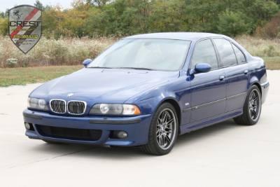 2000 BMW 5 Series M5