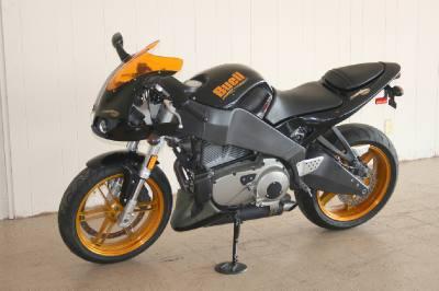2004 Buell Firebolt XB12R