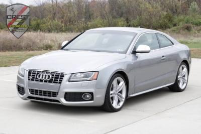 2009 Audi S5 Prestige