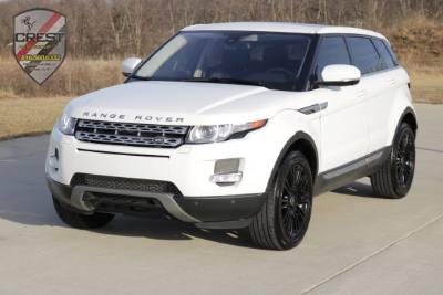 2013 Land Rover Range Rover Evoque Prestige Premium