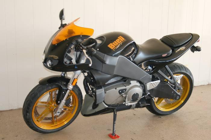 2006 Buell Firebolt XB12R