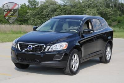 2012 Volvo XC60 3.2L Premier