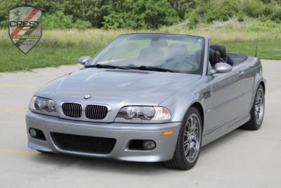2004 BMW 3 Series M3