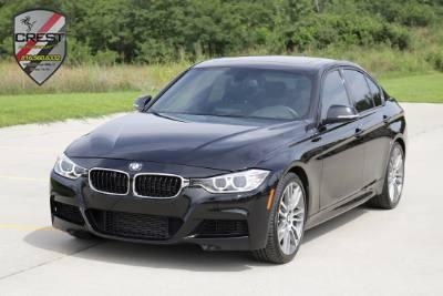 2013 BMW 3 Series 335i M-Sport