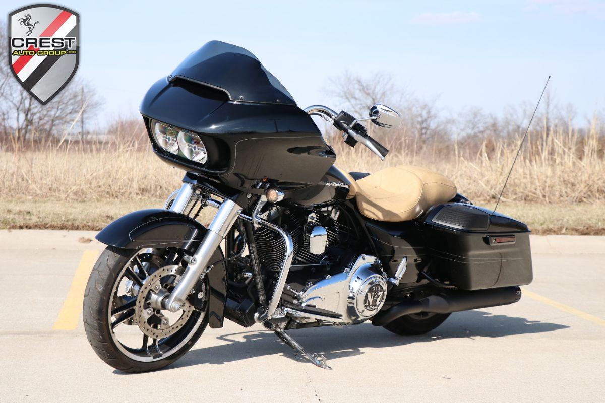 2015 Harley Davidson FLTRXS Road Glide Special