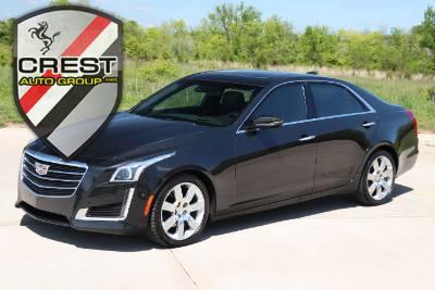 2015 Cadillac CTS Sedan Premium RWD