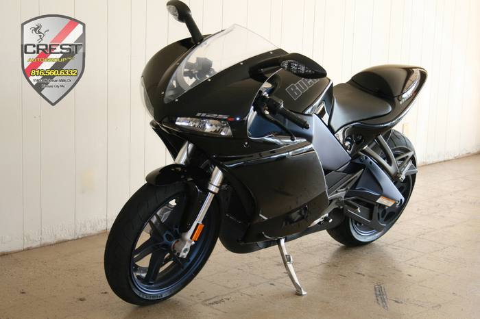 2008 Buell Superbike 1125R