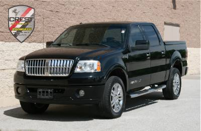 2007 Lincoln Mark LT Monochrome Elite