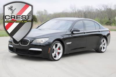 2010 BMW 7 Series 760Li