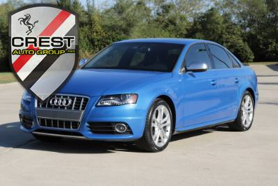 2011 Audi S4 Premium Plus