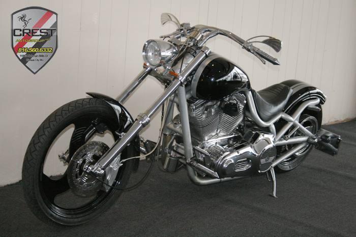 2001 Bourget Python
