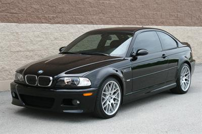 2005 BMW M3 Competition Package