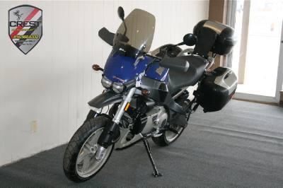 2008 Buell ULYSSES XB12X