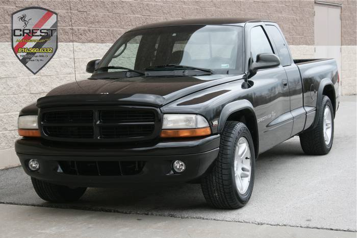 2000 Dodge Dakota R/T 5.9L