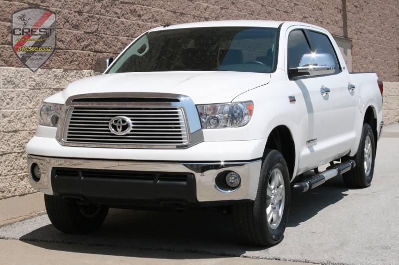 2011 Toyota Tundra 4WD Truck SR5