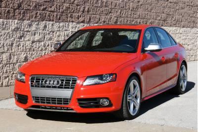 2011 Audi S4 Prestige