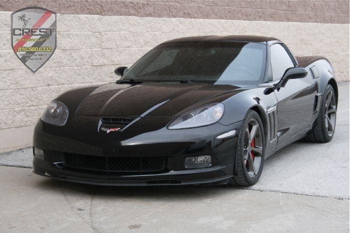 2010 Chevrolet Corvette Z16 Grand Sport w/1LT