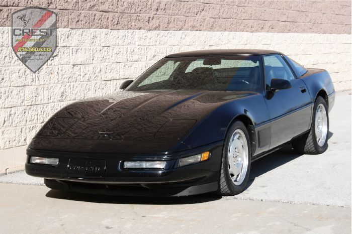 1995 Chevrolet Corvette Targa Coupe