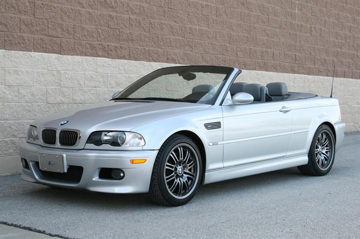 2003 BMW M3 Dinan