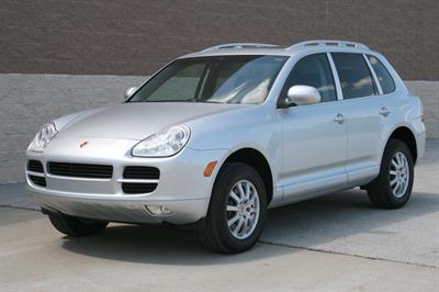 2006 Porsche Cayenne V6