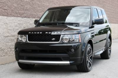 2011 Land Rover Range Rover Sport GT Limited Edition