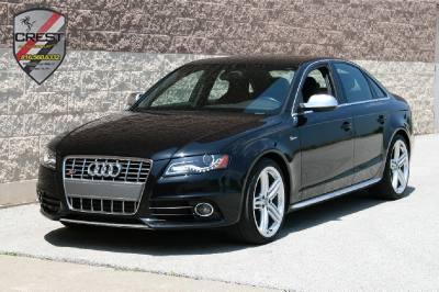 2012 Audi S4 Prestige