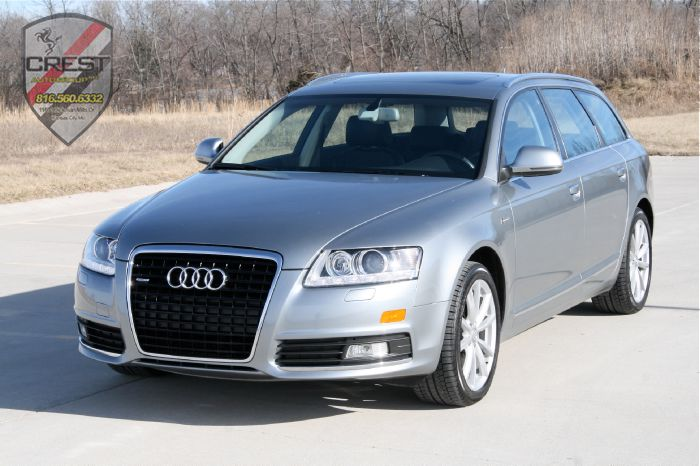 2010 Audi A6 3.0T Prestige Avant