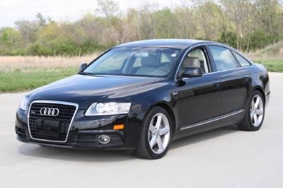 2011 Audi A6 3.0T Premium