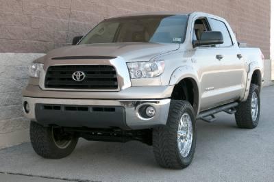 2008 Toyota Tundra 4WD Truck CrewMax SR5
