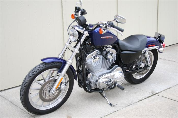 2006 Harley Davidson Sportster XL883L