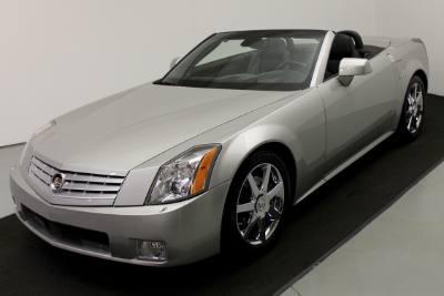 2008 Cadillac XLR Convertible