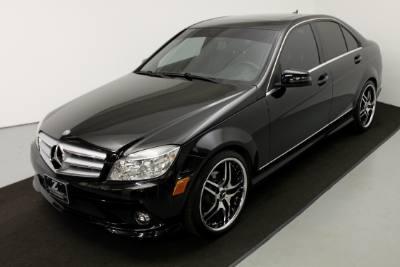 2010 Mercedes C300 Luxury