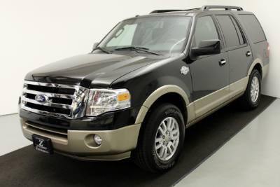 2012 Expedition King Ranch
