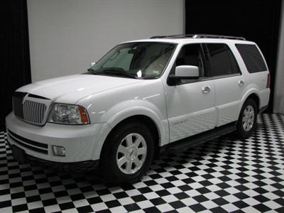 2006 Lincoln Navigator 4X4