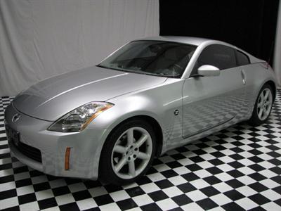 2003 Nissan 350 Z
