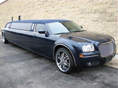 2006 Chrysler 300 140