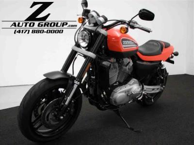 2009 Harley Davidson HD3 Sportster 1200 XR1200
