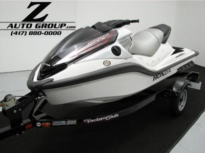2009 Honda Aqua Trax F-15