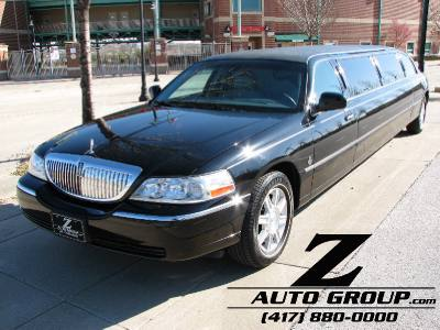 2006 Lincoln Town Car 120