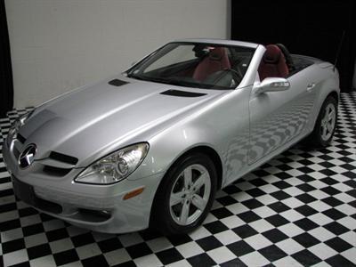 2007 Mercedes SLK 280