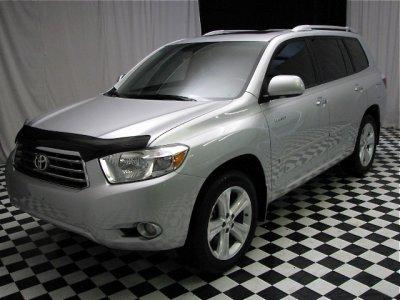 2008 Toyota Highlander Limited