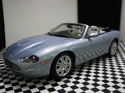 2006 Jaguar XKR Victory Ed.