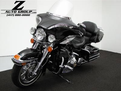 2006 Harley Davidson Electra Glide Ultra Classic