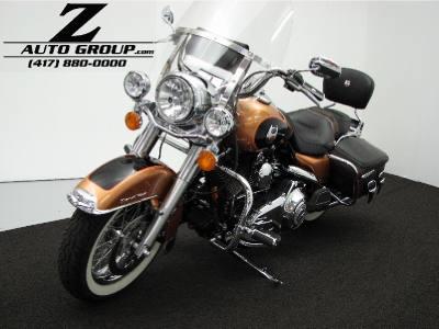 2008 Harley Davidson Raod King Classic FLHRC
