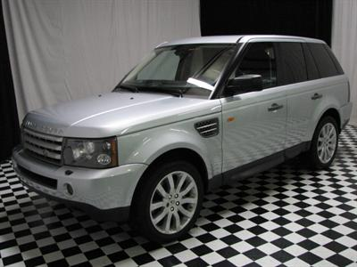 2006 Land Rover Range Rover Supercharged Sport