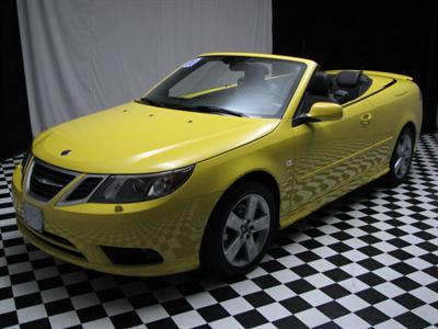 2008 Saab 9-3 2.0 Turbo
