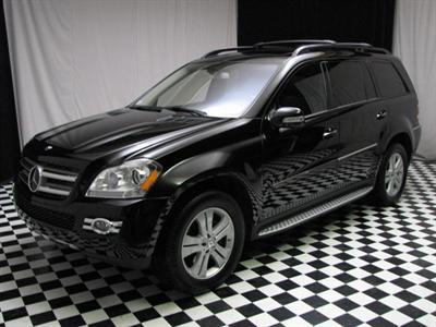 2008 Mercedes GL 450