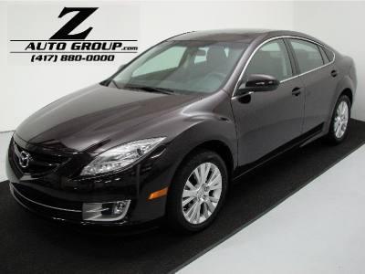 2010 Mazda Mazda6 S Touring